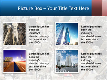Buildings PowerPoint Templates - Slide 14