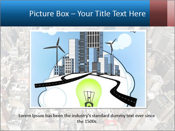 Buildings PowerPoint Templates - Slide 16