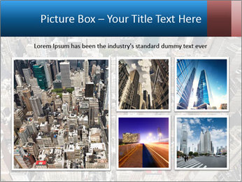 Buildings PowerPoint Templates - Slide 19