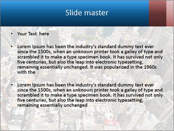 0000091832 PowerPoint Template - Slide 2