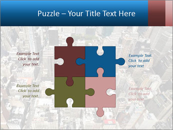Buildings PowerPoint Templates - Slide 43
