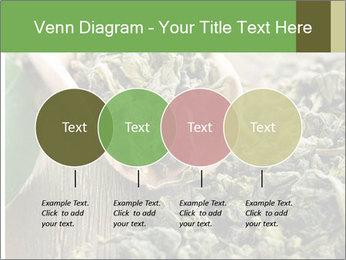 Green Tea PowerPoint Template - Slide 32