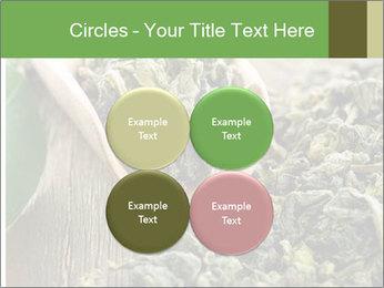Green Tea PowerPoint Template - Slide 38