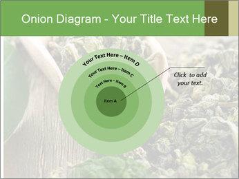 Green Tea PowerPoint Template - Slide 61