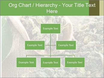 Green Tea PowerPoint Template - Slide 66