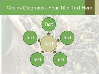 Green Tea PowerPoint Template - Slide 78