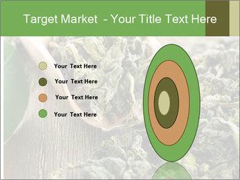 Green Tea PowerPoint Template - Slide 84