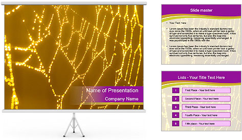0000091834 PowerPoint Template