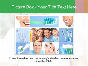Happy mature PowerPoint Templates - Slide 16