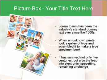 Happy mature PowerPoint Templates - Slide 17