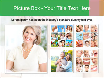 Happy mature PowerPoint Templates - Slide 19