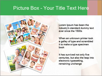Happy mature PowerPoint Templates - Slide 23