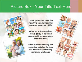 Happy mature PowerPoint Templates - Slide 24