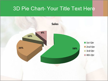 Happy mature PowerPoint Templates - Slide 35