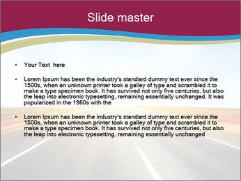 0000091837 PowerPoint Template - Slide 2