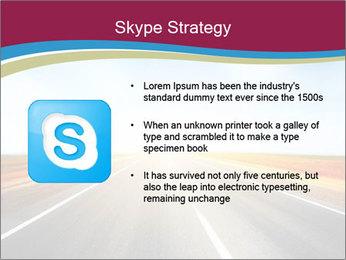 0000091837 PowerPoint Template - Slide 8