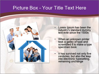 Group smiling PowerPoint Template - Slide 20