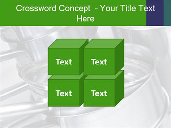 Stacked saucpans PowerPoint Template - Slide 39