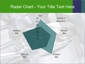 Stacked saucpans PowerPoint Template - Slide 51