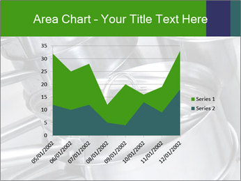Stacked saucpans PowerPoint Template - Slide 53