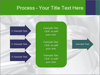 Stacked saucpans PowerPoint Template - Slide 85