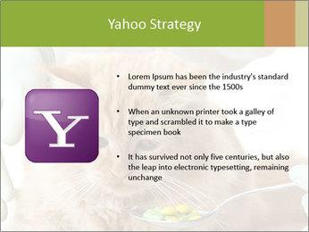 Cat PowerPoint Templates - Slide 11