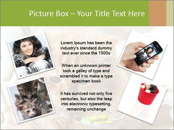 Cat PowerPoint Templates - Slide 24