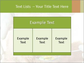 Cat PowerPoint Template - Slide 59