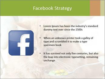 Cat PowerPoint Templates - Slide 6