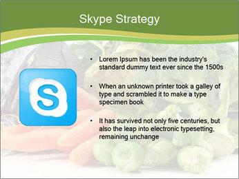 0000091842 PowerPoint Template - Slide 8