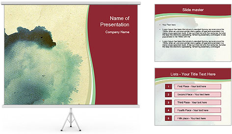 0000091843 PowerPoint Template
