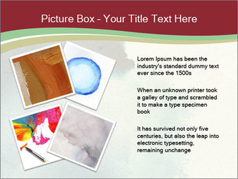0000091843 PowerPoint Template - Slide 23