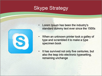 0000091843 PowerPoint Template - Slide 8