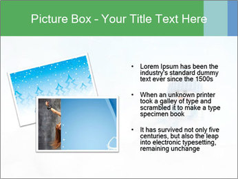 Snowman toy PowerPoint Templates - Slide 20
