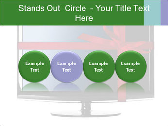 Modern Led tv PowerPoint Template - Slide 76