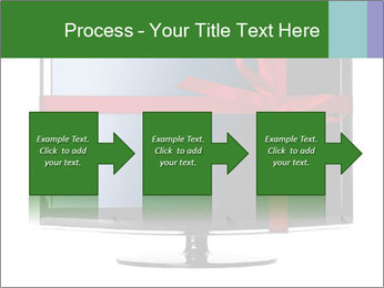 Modern Led tv PowerPoint Template - Slide 88