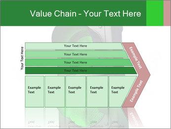 Traffic light PowerPoint Template - Slide 27