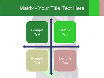 Traffic light PowerPoint Template - Slide 37
