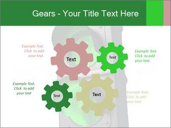 Traffic light PowerPoint Template - Slide 47
