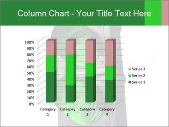 Traffic light PowerPoint Template - Slide 50