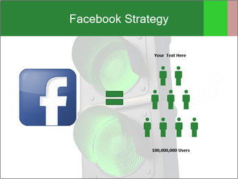 Traffic light PowerPoint Template - Slide 7