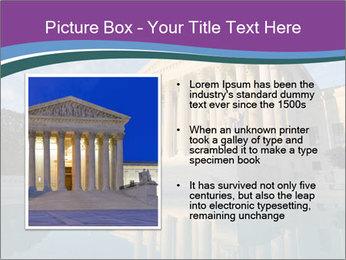 Washington PowerPoint Templates - Slide 13