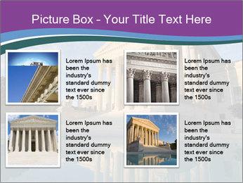 Washington PowerPoint Templates - Slide 14
