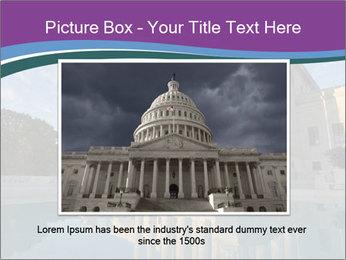 Washington PowerPoint Templates - Slide 16