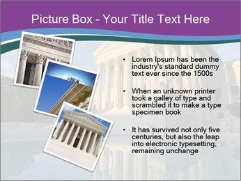 Washington PowerPoint Templates - Slide 17