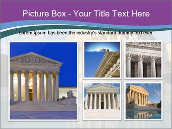 Washington PowerPoint Templates - Slide 19