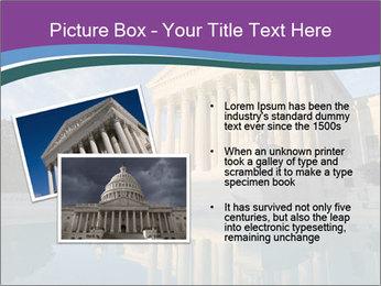 Washington PowerPoint Templates - Slide 20