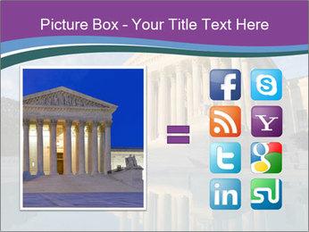 Washington PowerPoint Templates - Slide 21