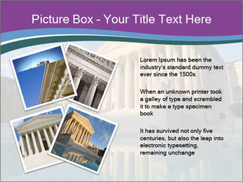 Washington PowerPoint Templates - Slide 23