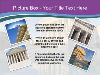 Washington PowerPoint Templates - Slide 24